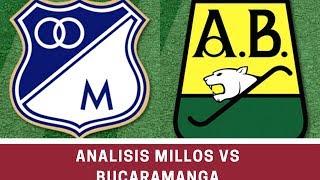 Analisis Millonarios Vs  Atletico Bucaramanga Duelo Importantisimo!! [Noticias Millonarios] Austin