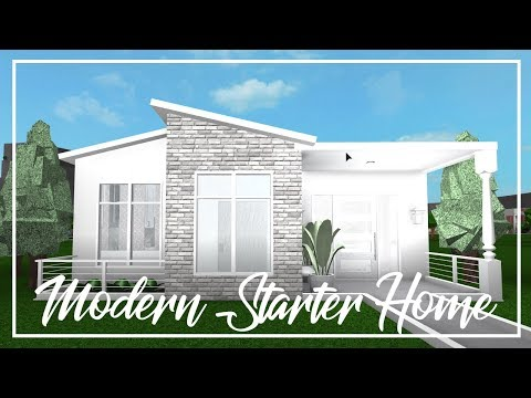 roblox-|-welcome-to-bloxburg:-modern-starter-home