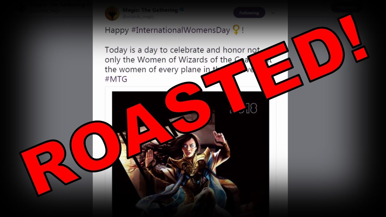 Wizards of the Coast Gets DESTROYED on Twitter