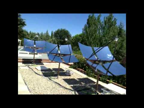 Solar Cogeneration