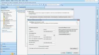 E mail account instellen via Microsoft Outlook 2007