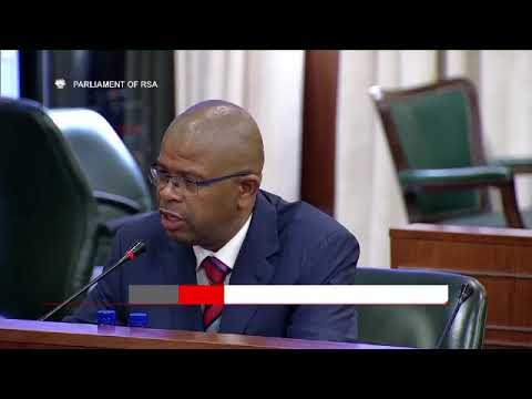 Lucky Montana makes damning claims at Eskom inquiry