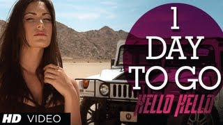 """Hello Hello"" (1 Day To Go) Gippy Grewal Latest Punjabi Song"