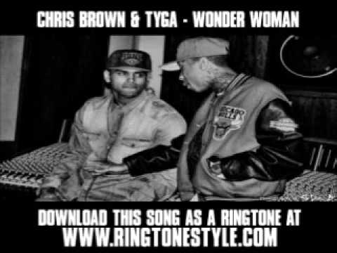 Chris Brown & Tyga - Wonder Woman [ New Video + Lyrics + Download ]
