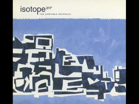 Isotope 217 - Beneath the Undertow [1997] mp3