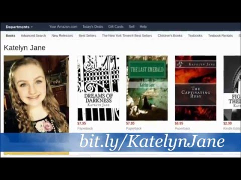 To Tell a Story - Interview with a young author