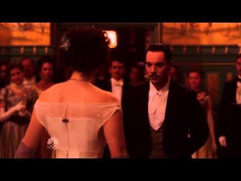 Dracula Alexander and Mina