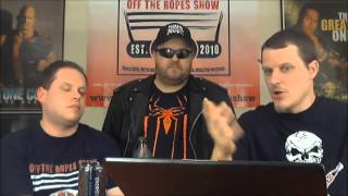 Who will Ryback face at WrestleMania?  OTRSCentral Q & A #6