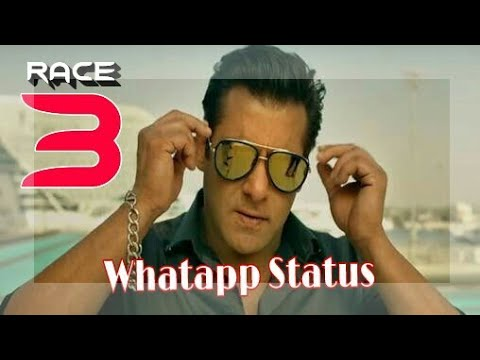 Race 3 | Movie Dialogue | Salman Khan | Remo dsouza | Whatsapp status video | 2018