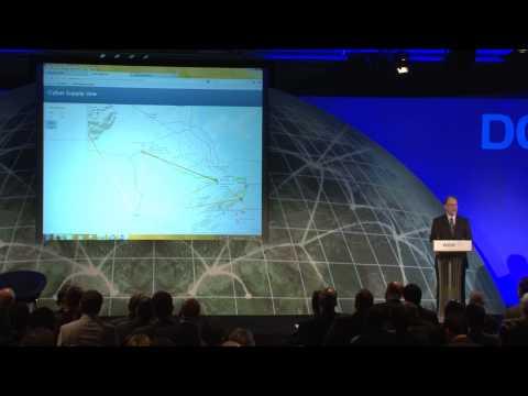 Cybersecurity - A critical new domain for GIS - Brian Biesecker, Esri