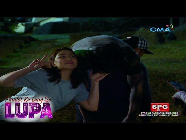 Pinulot Ka Lang sa Lupa: In search of Ephraim