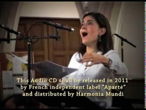 Anna De Amicis (Arias)  | Teodora Gheorghiu, Les Talens Lyriques, Christophe Rousset