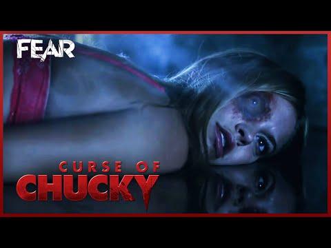 Death Of The Nanny | Curse Of Chucky