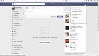 désactiver compte facebook définitivemet ou temporaire
