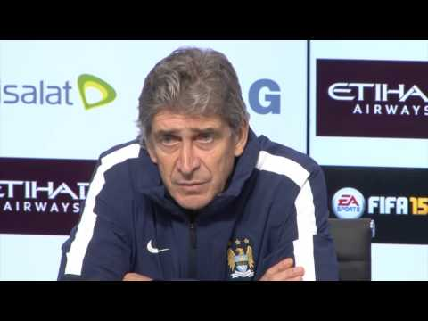 I want Lampard to stay - Pellegrini