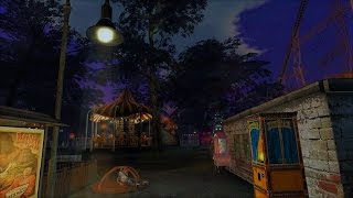 Creepy Circus Music - Carnival of Darkness