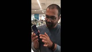 Hands-On with Vivo V9