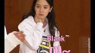 [Song Ji Hyo 2016] Synthesis Moment CUTE of'' Mong ji'' ep 2