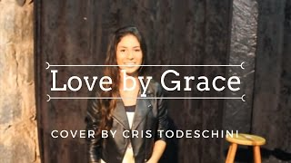 THE VOICE BRASIL 2013 SELETIVA - Cristina Todeschini - Love by Grace