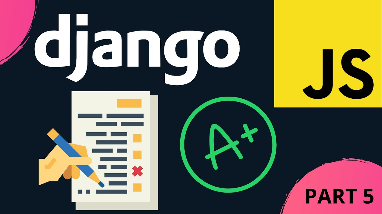How to Create a Quiz App in Django with JavaScript - part 5