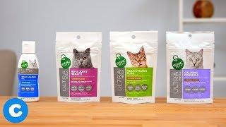 GNC Pets Cat Care