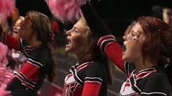 Cheerleaders waving religious banners take case to Texas Supreme Court