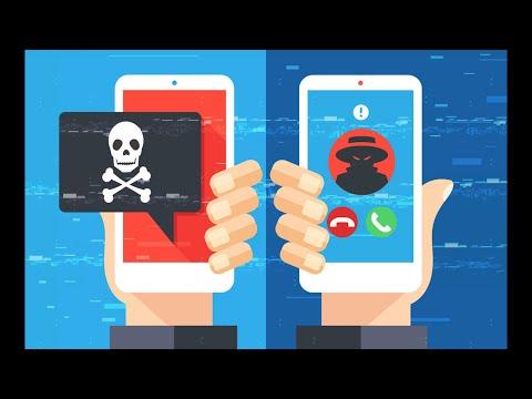 Cảnh giác với phần mềm gián điệp trên điện thoại | VTC14