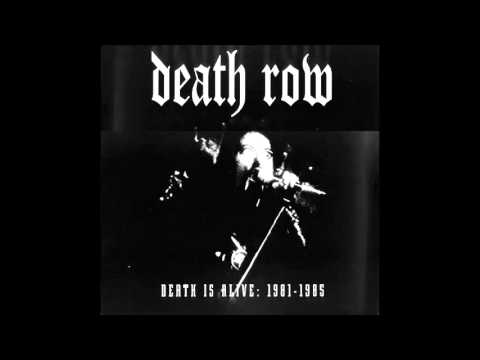 Death Row - Burning Savior (Live) mp3