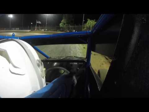 James Ringo wins California speedweek at Delta Speedway
