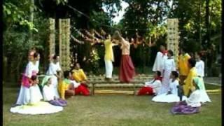Philippine Folk Dances - Track 04 - Sayaw Sa Bangko