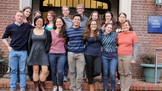 Majors @ Yale: Why Major in Linguistics?