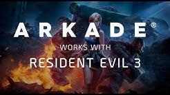 Resident Evil 3 - The Arkade Blaster