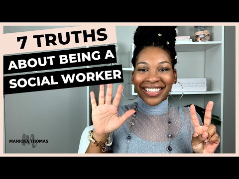 Social Work Careers In 2020 | What To Expect As A Social Worker