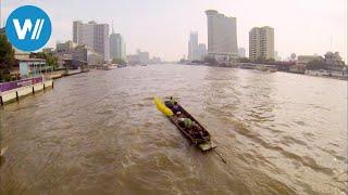 Bangkoks Schatztaucher (360° - GEO Reportage)