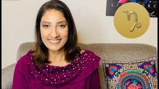♑ Capricorn November 2019 Astrology Horoscope by Nadiya Shah