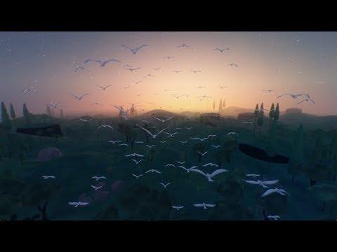 Ben Lukas Boysen & Sebastian Plano - We're Here (Official Music Video)