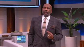 The Grandma Finding Use for Plastic Bags || STEVE HARVEY
