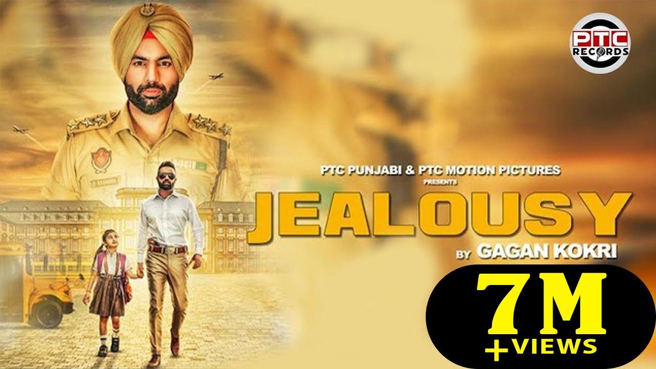 Download JEALOUSY | Gagan Kokri | Full Video | Latest Punjabi Song 2017 | PTC Punjabi | PTC Records