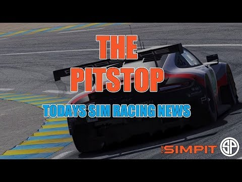 F1 2018 First View, ForzaRC Results, iRacing Porsche, GT Sport Additions, Girls in Gaming and more