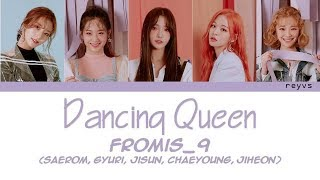 Fromis_9 - Dancing Queen