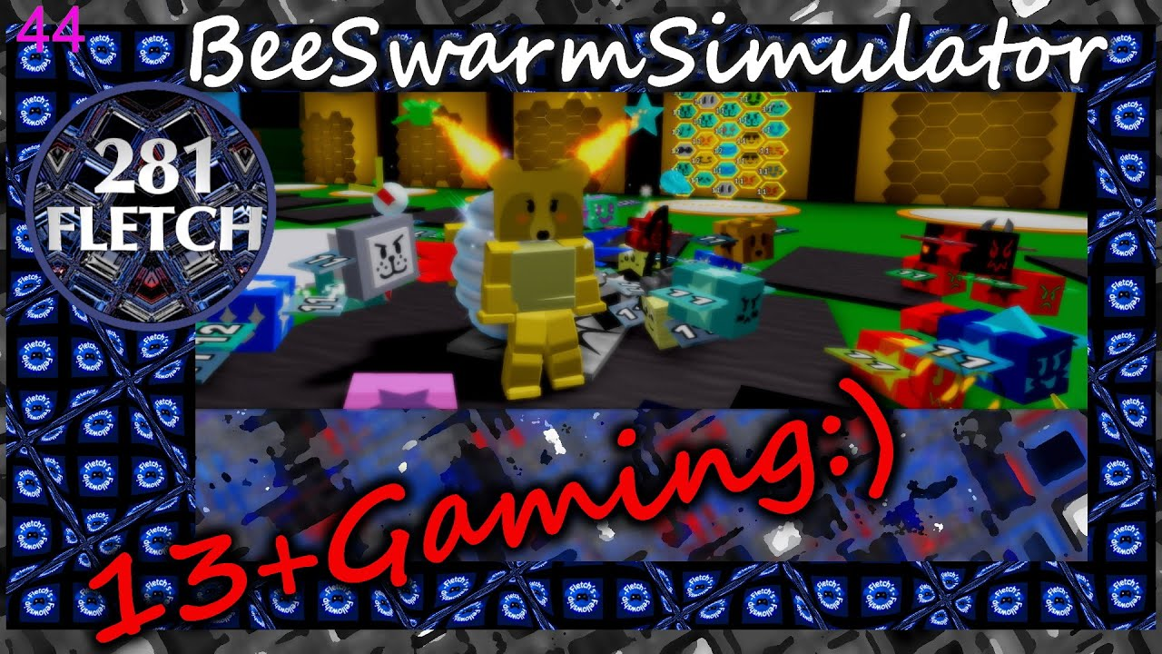 Bee Swarm Simulator Egg Hunt 2020 Codes