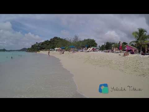 Antigua & Barbuda Gezi Rehberi