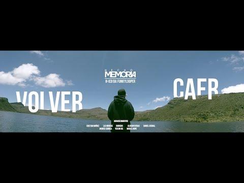 H-ico Da Funkylooper / Volver Caer X HM (official vídeo)
