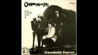 The Crawdaddys - I Wanna Put A Tiger In Your Tank
