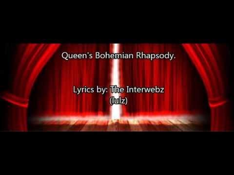 Meme Theme Theatre- Episode 1: Bohemian Rhapsody