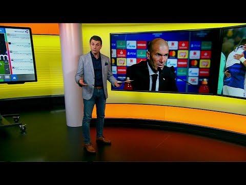 أمير قطر يحتفل بهزيمة ريال مدريد المذلة على يد ناديه باريس سان جيرمان  - نشر قبل 15 دقيقة