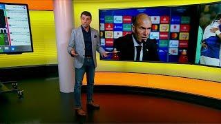 أمير قطر يحتفل بهزيمة ريال مدريد المذلة على يد ناديه باريس سان جيرمان