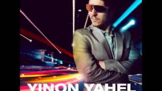 Yinon Yahel feat Emmi - Tonight (Radio mix)