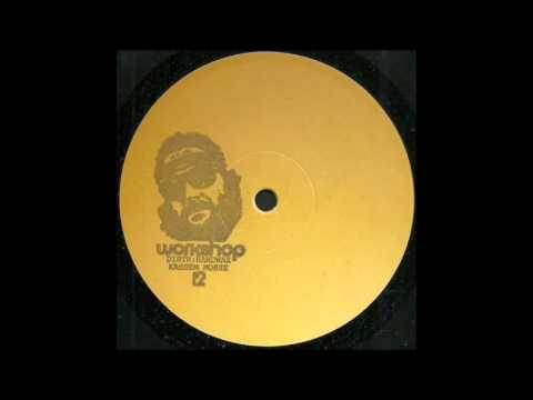 Kassem Mosse - Untitled B1 [WORKSHOP 12]