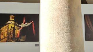 Exposición fotográfica de la Feria de Teatro de Castilla y León